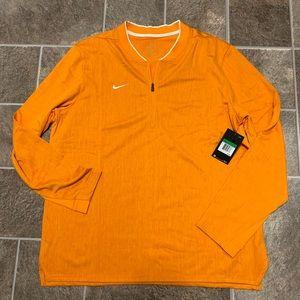 Nike Football 1/2 Zip Jacket